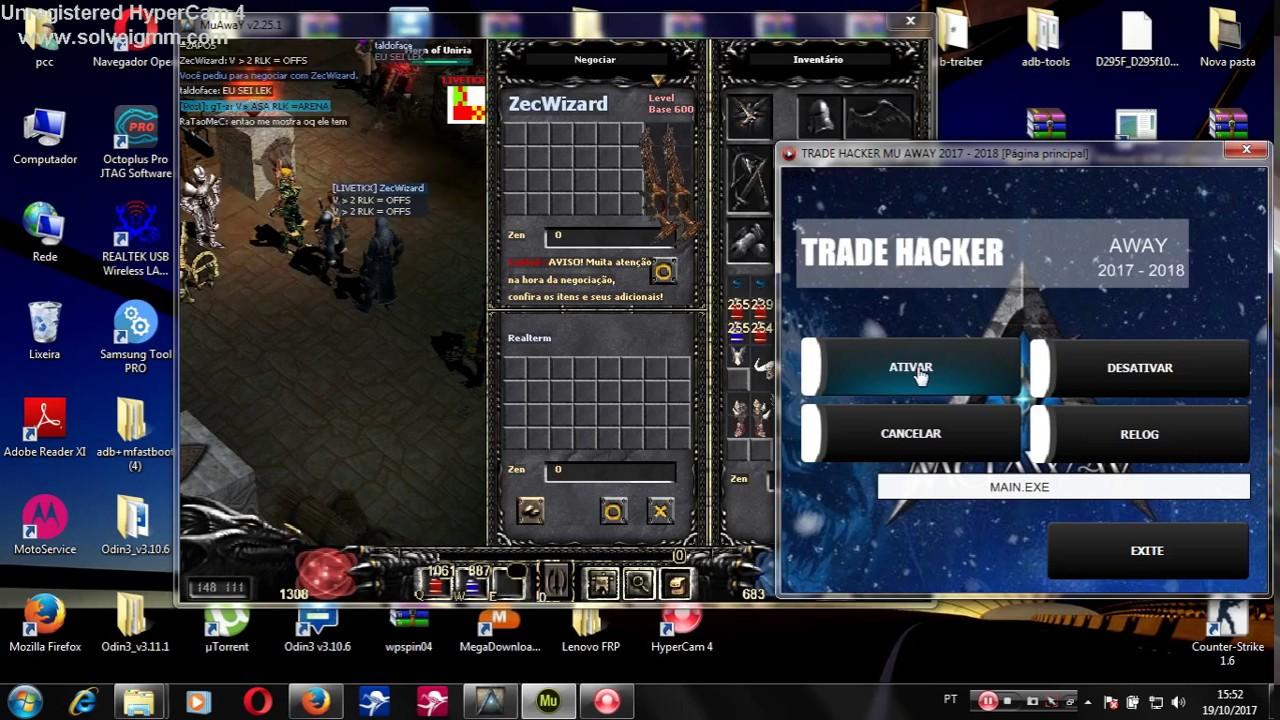 trade hacker muaway no baixaki