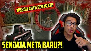 SENJATA RULES YANG DILUPAKAN?! PADAHAL SAKIT BANGET!! // Gameplay Point Blank Zepetto Indonesia