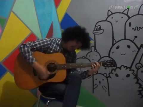 Bram Nolen - Kalau Kau Ingin Jadi PacarKu (cover)
