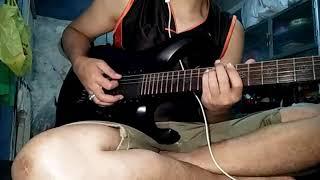 Gambar cover Guitar cover dangdut GHIBAH RHOMA IRAMA