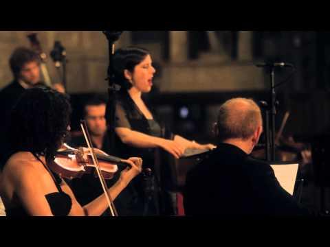 Pergolesi: Salve Regina in do minore - 05 O clemens, o pia