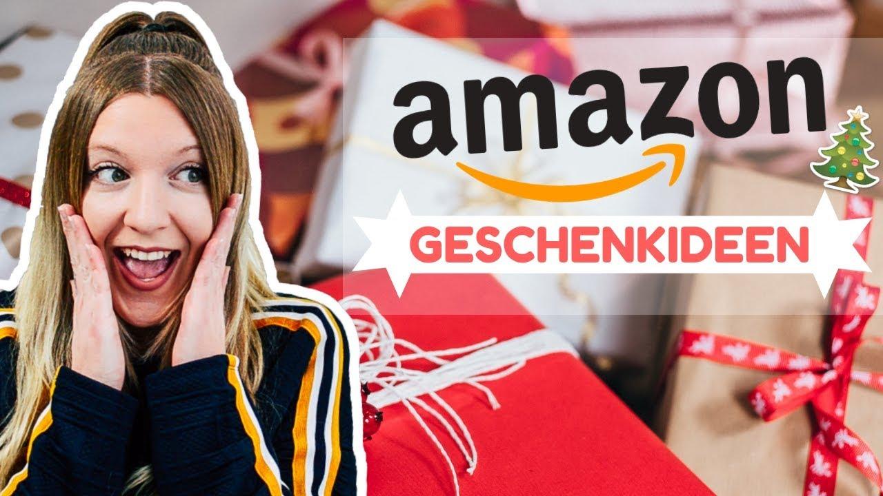 20 Amazon Weihnachtsgeschenkideen für Freunde, Eltern und ...