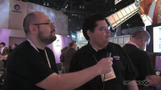 Rune Factory 3: A Fantasy Harvest Moon E3 2010 Interview: Adam Fitch