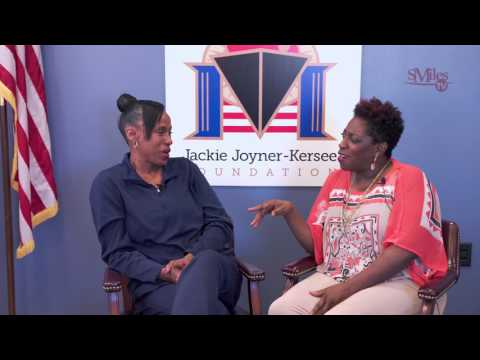 Full Version - SMilesTV: Jackie Joyner-Kersee and Arthur (Flash) Johnson