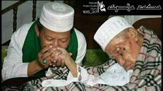 Download lagu Kisah KH Zezen Bermursyid Kepada Pangersa Abah Anom
