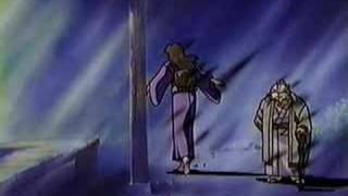 Kishin Douji Zenki Gaiden OVA Anki Kitan RAW 2 Of 3