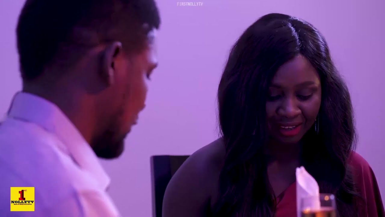 Download No Man Can Satisfy me   Full Movie - New Movie Latest Nigerian Nollywood Movie
