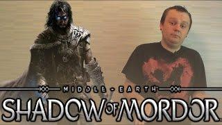 Обзор Middle-Earth: Shadow of Mordor (Средиземье: Тени Мордора)