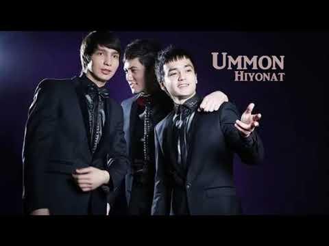 Ummon (xiyonat)
