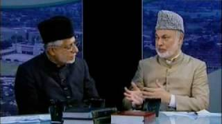 Persecution of Ahmadiyya Muslim Jama'at - Urdu Discussion Program 7 (part 6/6)