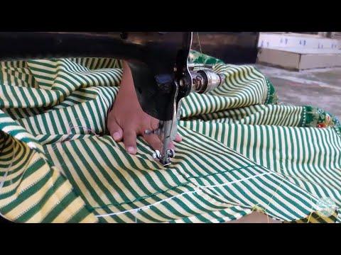 How To Make Manipuri Dress At Home