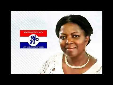 Ayawaso West Wuogon  By-election- Lydia Alhassan Hit Hard  on NDC Chairman.