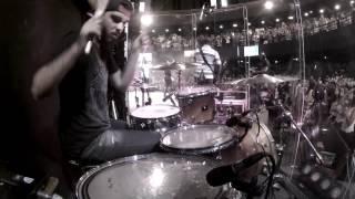 Baixar Elevation Worship - Only King Forever | Ícaro Pereira (LIVE DRUM CAM)