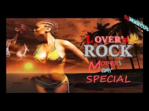 Reggae Mother's RocK| ft. I-Octane, Jah Cure, Chris Martin, Sizzla...