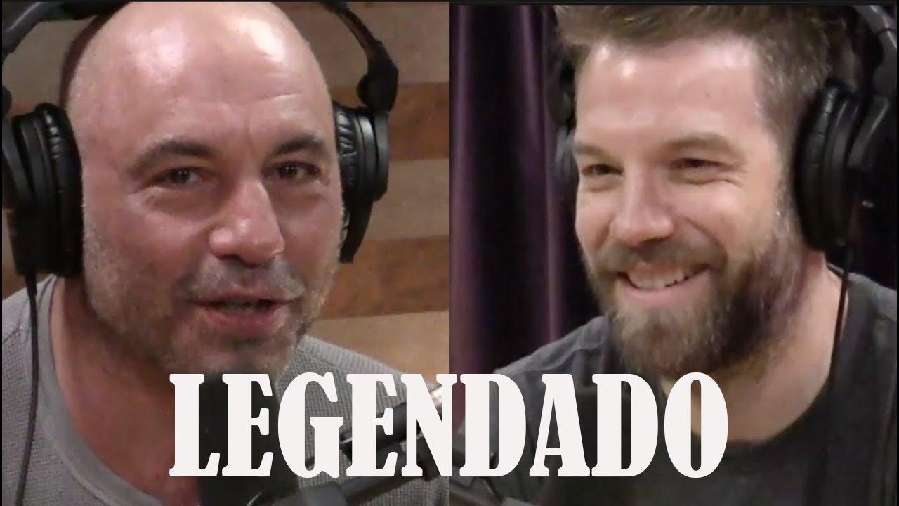 Joe Rogan e Anthony Jeselnik sobre Jerry Seinfeld