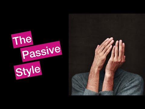 The Assertiveness Workbook: Passive Communication