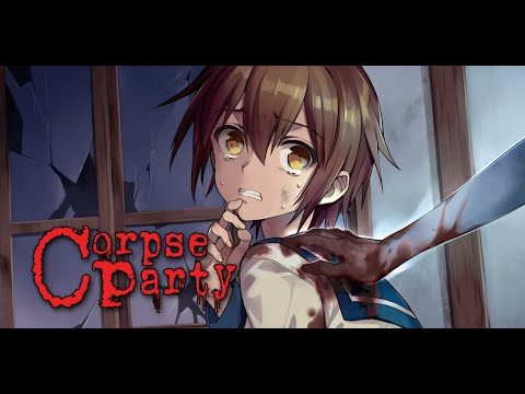 Corpse Party 3ds Extra 1