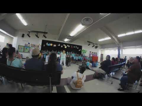 Angel's 1st Theatre Play @ Yavapai Elementary School
