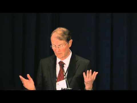 Keynote Address: Franklin Orr, Under Secretary of Science and Energy, U.S. Department of Energy