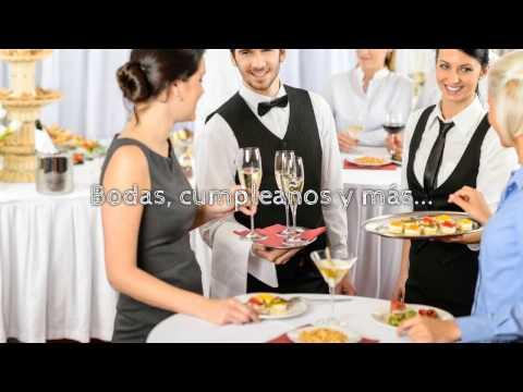 Servicio de Banquetes y Catering para Eventos El Salvador