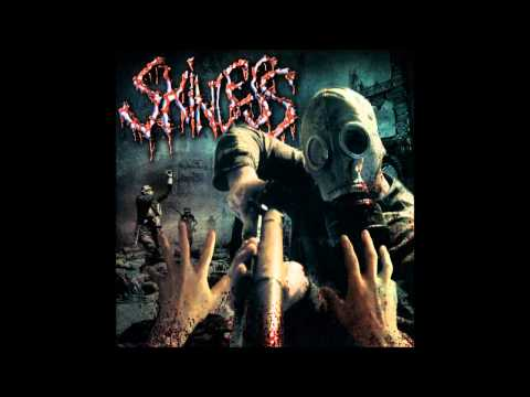 Skinless - Trample The Weak, Hurdle The Dead (2006) Ultra HQ