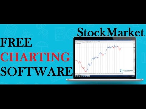 How to Get Free Technical Analysis Software of Share Market ? (With Installation) 2017 (Hindi)