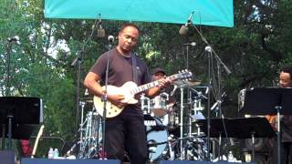After Midnight - Ray Parker Jr. (Smooth Jazz Family)
