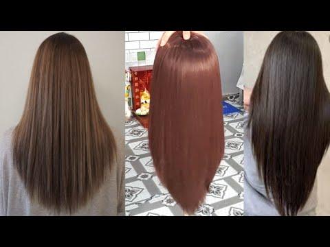 Hướng dẫn kỹ thuật cắt tóc mới dành cho tóc chử V và lá nhọn lá bầu.   Tổng hợp những nội dung nói về cach cat toc chiec la chi tiết nhất