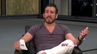 UFC Now Ep. 328: Better Performances?