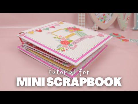 diy-love-scrapbook-|-scrapbook-ideas