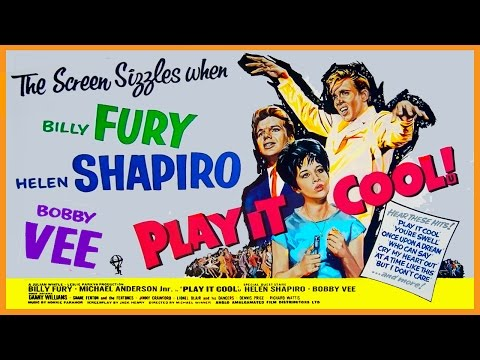 Play It Cool (1962) Trailer - B&W / 2:46 mins