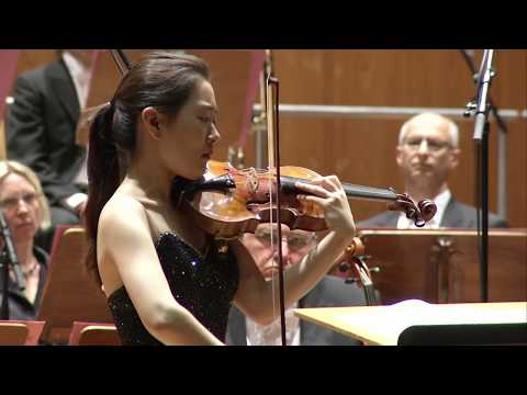 2016 Prizewinners' Orchestra Concert - Ji Won Song (South Korea)