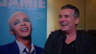 1 Month left to see Shane Richie in #JamieLondon | Part 3