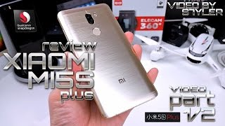 Xiaomi Mi5s Plus (Part 1of2) First Impressions, Unboxing & Design // Video by s7yler