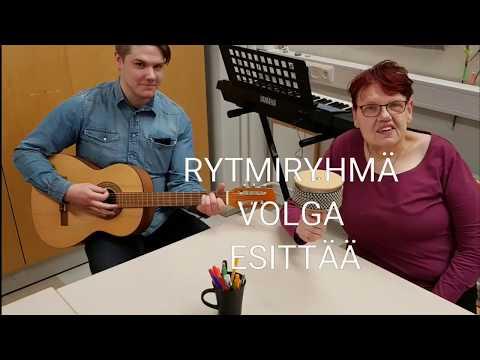 Rytmiorkesteri Volga - Joutsenmusiikki