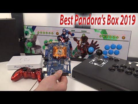 the-best-pandora's-box-of-2019-!!-✌