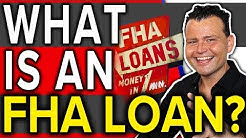 FHA Loans down to 600 Credit Score!