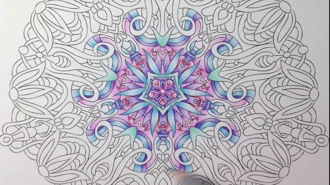 Angie Grace Coloring Book