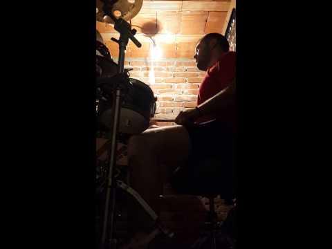 Misa CRNOGORAC Bubnjar - Samba