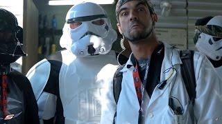 2016 Star Wars: Order 66 Scenario Paintball Highlight