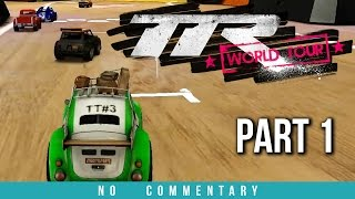 Table Top Racing World Tour - Part 1 (no commentary)