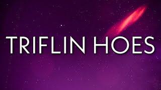 Play Triflin Hoes