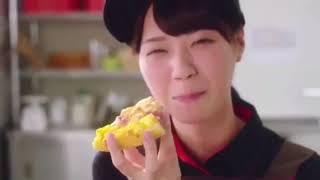 西野七瀬さんが可愛すぎたので動画を作ってみました。