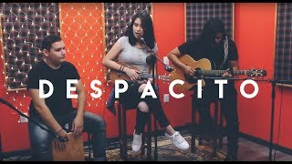 Despacito | Luis Fonsi Ft. Daddy Yankee (cover)