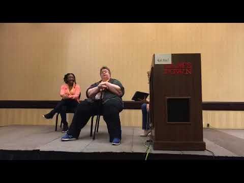 Kat Lind explains Fat Outlining