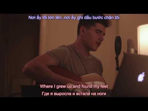 Million Years Ago-Adele(Cover)(Sub Anh-Việt-Nga)