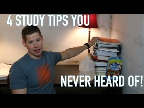 Study Tips That Work These Study Tips Are Simple Easy