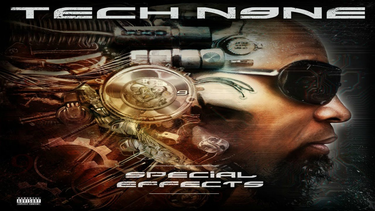 Speedom (WWC2) - Tech N9ne ft. Krizz Kaliko, Eminem ...