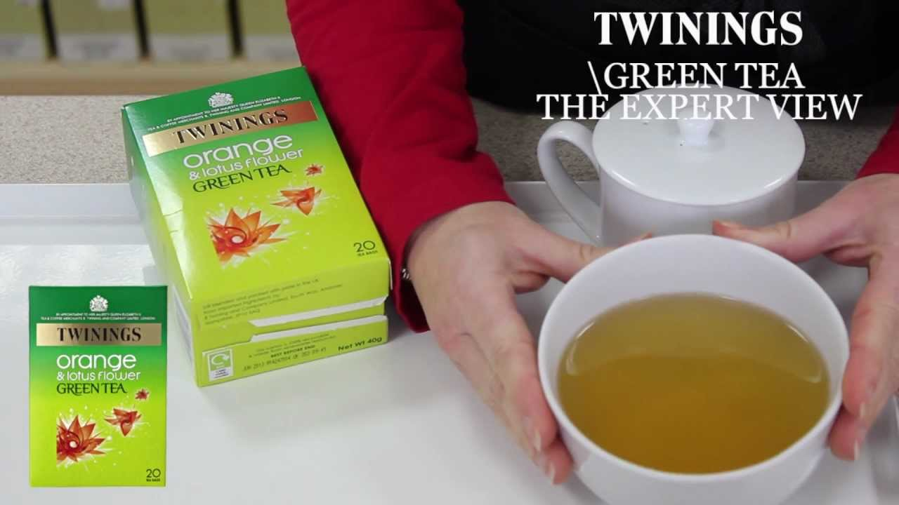 Orange and lotus flower green tea youtube orange and lotus flower green tea izmirmasajfo