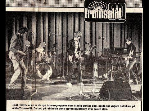 SØT HÆVN Bokmål live april 1980